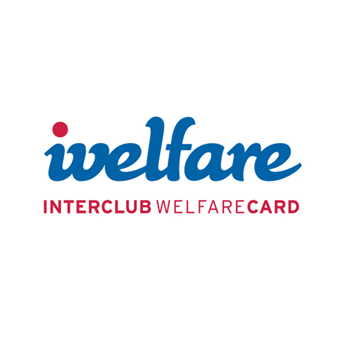 Interclub Welfare Card